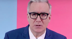 KEITH OLBERMANN BACK TO ANCHOR SPECIAL EDITION 'SPORTSCENTER' BROUGHT BY ESPN