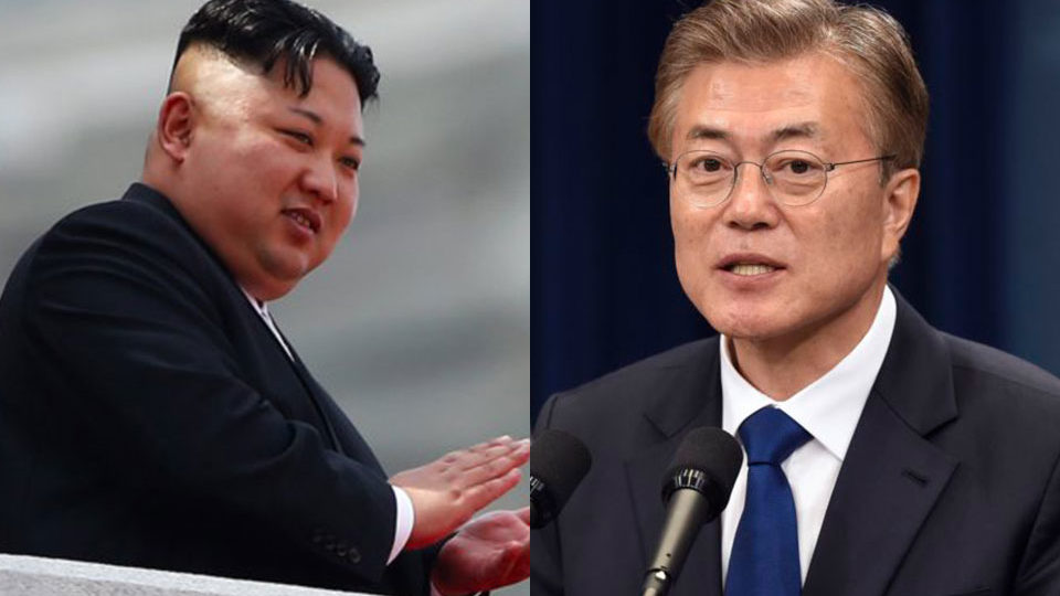 South Korea calls for more impromptu talks with North Korea as the U.S. prepares for a summit