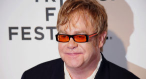 Elton John says Ireland abortion vote shows mindsets can change