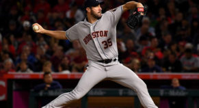 Major League Baseball roundup: Verlander, Astros shut down Yankees