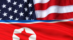 U.S., North Korea enter the second day of nuclear talks