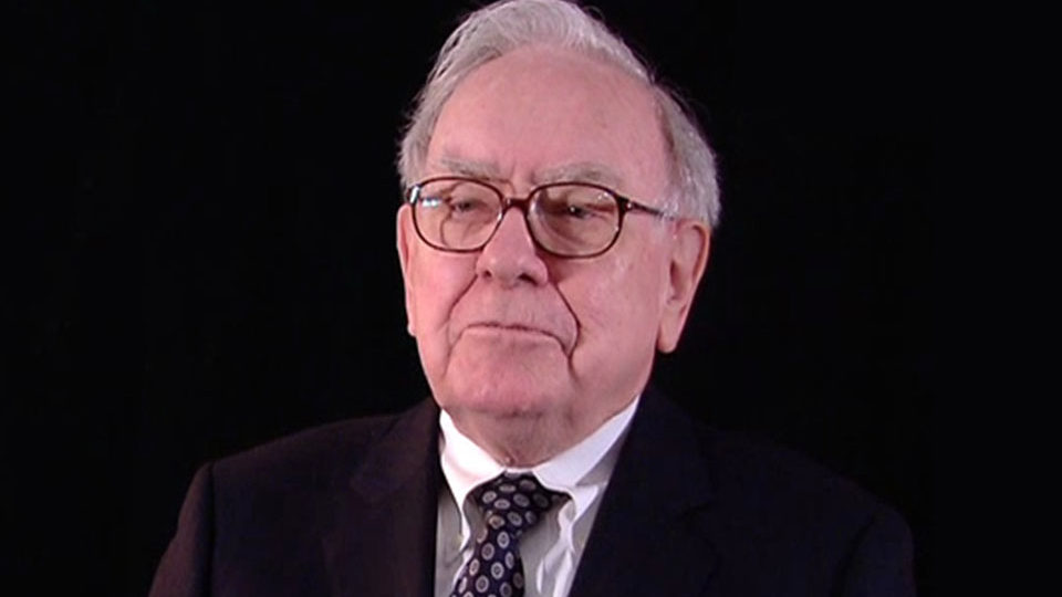Buffett proposed to invest $3 billion in Uber, but talks failed: Bloomberg