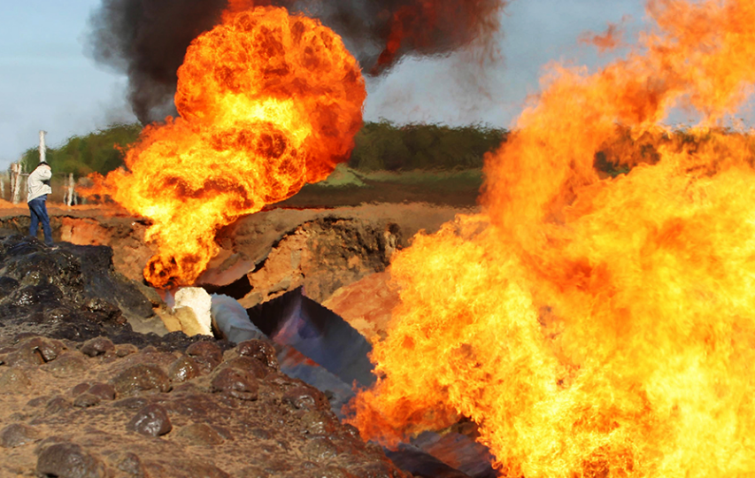 CNPC gas pipeline explosion injures 24 people in southwest China – government