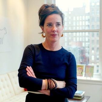 Kate Spade Dead at 55: Celebrities React to Fashion Designer's Death