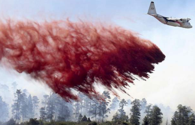 Colorado wildfire doubles in size, thousands expelled