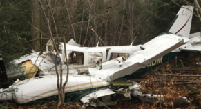 Four killed in small plane crash in Wisconsin