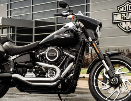 Harley Davidson to move out of U.S productions- Blames the E.U Tariffs