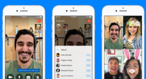Instagram's group video chat is now live, and it's not terrible