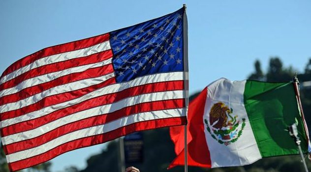 Mexico Hits U.S. With Tariffs, Escalating Global Trade Tensions