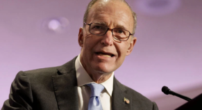 Trump's economic adviser Larry Kudlow is 'doing well' after heart attack, says White House