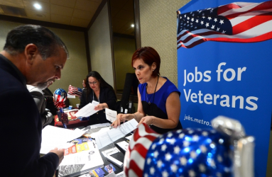 U.S. Job Openings Rise to Record, Eclipse Number of Unemployed