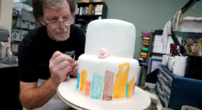 U.S. Supreme Court backs Christian Baker who lashed out at a gay couple