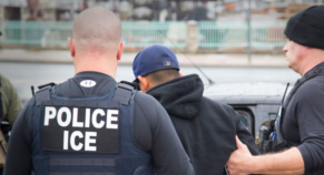 U.S. sending 1,600 immigration detainees to federal prisons