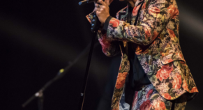 Harry Styles proves himself to be the future of rock 'n' roll