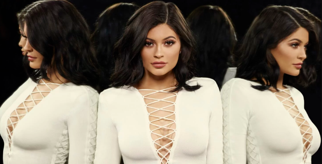 Kylie Jenner enjoying 'Daughter-Mother moment'