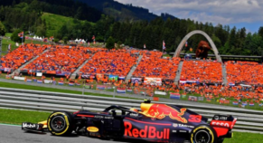 Lewis Hamilton retires from Austrian GP as Max Verstappen wins