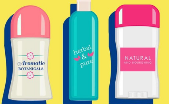 New generations of deodorants 'on the way'