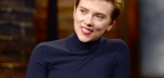 Scarlett Johansson in 'Rub and Tug' drops out of transgender role, after negative reactions