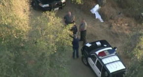 Search for missing woman in Topanga park turns into death investigation