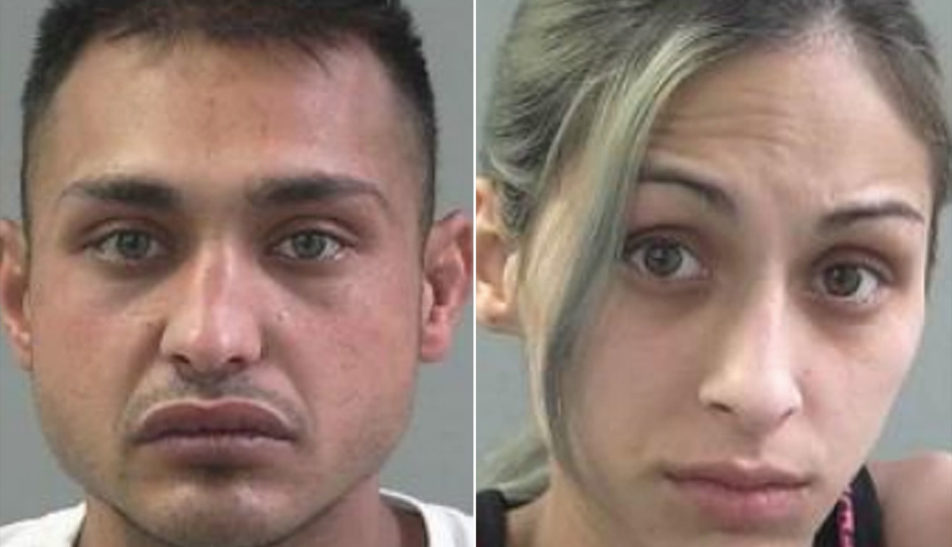 Utah couple taunted 3-years-old daughter starved till death