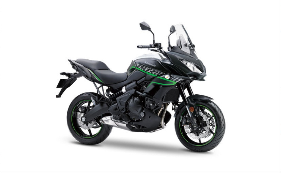 Kawasaki Ninja ZX-14R, Versys 650, Z900 RS, Versys-X 300 gets new shades for 2019 | tnbclive.com