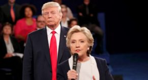China was alleged by PM Trump for hacking Hillary Clinton's email