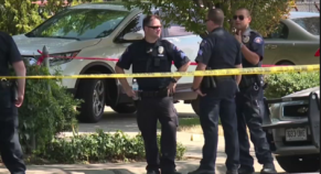 Innocent Man got shot by Police, wrongly accused for burglary