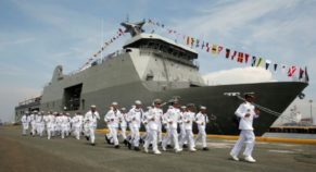 Sri Lanka offered with US-Military funding, as China contest for influence
