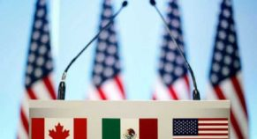 US-Mexico to restore North American Free Trade Agreement, reaches a deal
