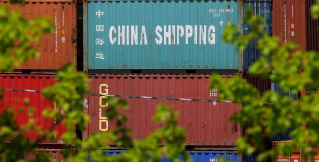 US Tariffs on Chinese Goods to Hit $50 Billion From August 23