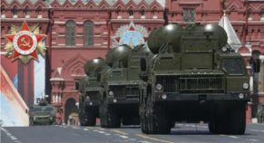 United States is Concerned with the Sanction of Russian Missile