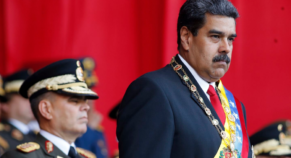 "Venezuela President Unharmed After Drone ""Attack"", Blames Colombia for It"