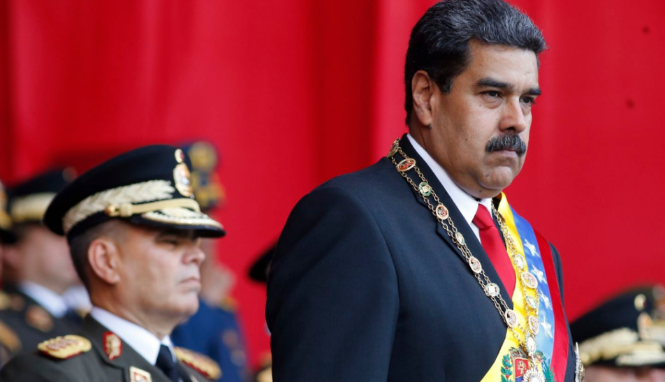 """Venezuela President Unharmed After Drone """"Attack"""", Blames Colombia for It"""