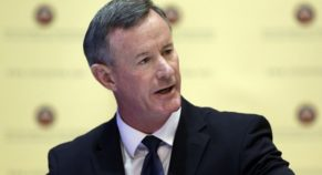 William McRaven asked President Trump to withdraw Security Clearance