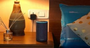 Amazon Alexa Implementing Innovative Voice Commander of Home Appliance