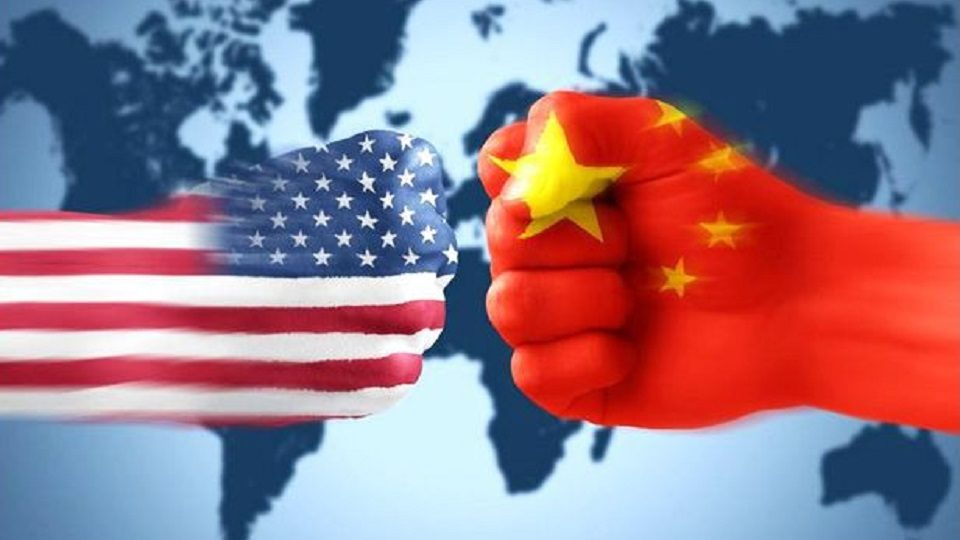 """We Cannot hold US Trade Talks With """"Knife To The Throat"""": China"""