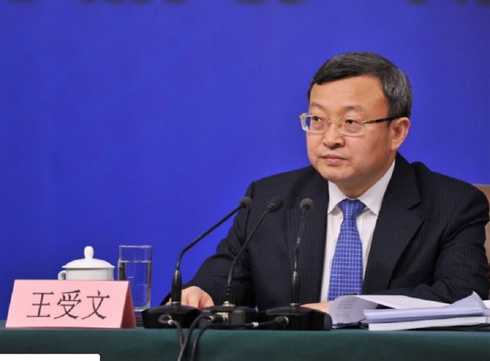 China Says Can't Hold US Trade Talks With Knife To The Throat | us.tnbclive.com
