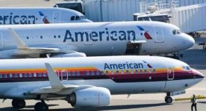 Passengers on Two American Flights From Europe to Us Fall Sick