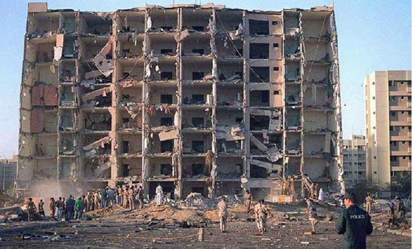 US Judge Ordered Iran to Compensate The Victims of 1996 Blasting Paying $104.7 Million