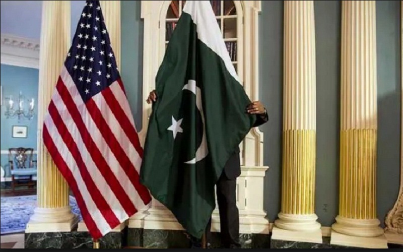 United States directly told Pakistan that the nature of ties will mainly depend on action against terror