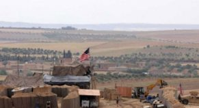 United States was alleged by Russia for using White Phosphorous in Syria