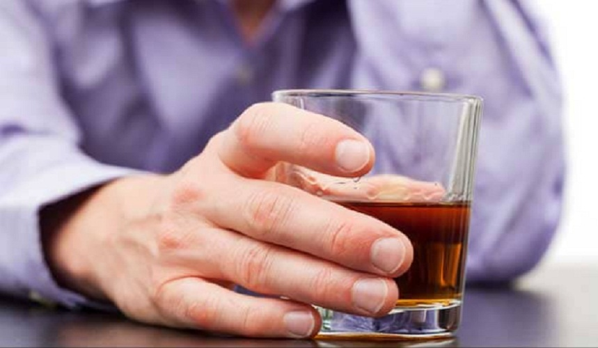 A Glass of Wine advances changes of early death   tnbclive.com