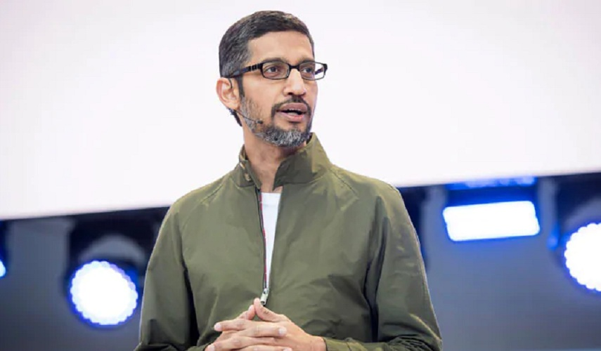 After Releasing the Report on Misconduct and Abusing , Google CEO Tries To Assure Staff
