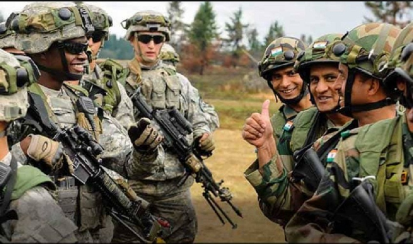 After US Military Exercised with India, gained from each other