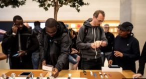 Apple Approaches About the Hiring of Engineers From the UK Company Dailog