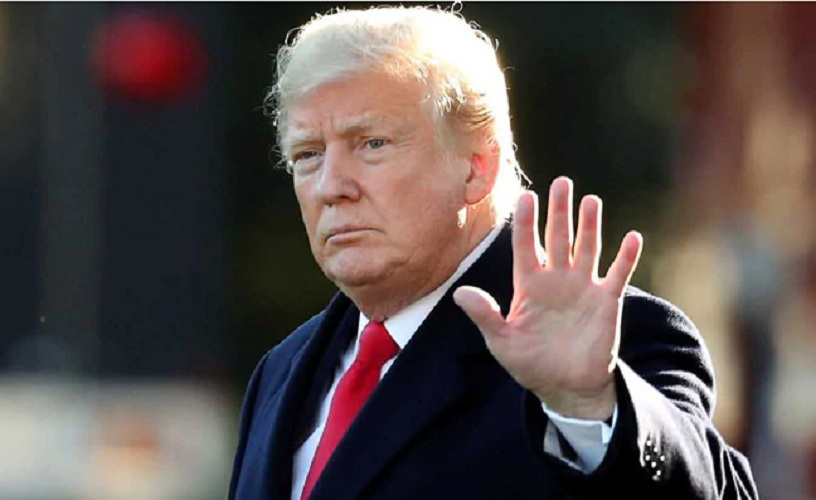 Donald Trump Planning to End Birthright Citizenship In US With Executive Order