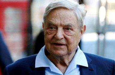 Explosive Device Rescued at the Home of Billionaire George Soros in New York