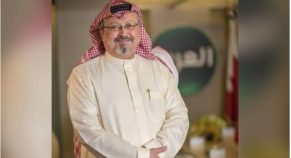 Fiancee of Journalist Jamal Khashoggi Asks For Trump's Help For His Disappearance
