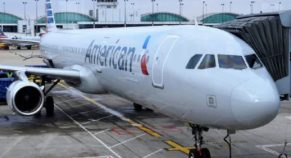 Over security concern American airlines flight evacuated in Miami