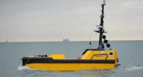 Self-driving Submarines Becomes the First Choice of the Contractors to Clear the Submarine